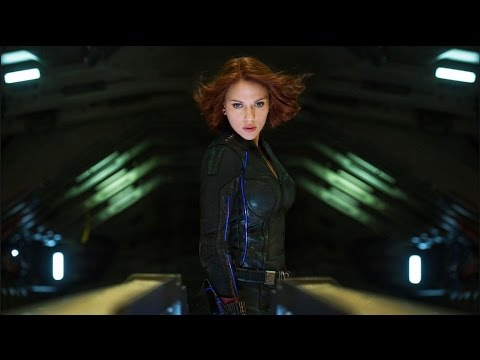 Black Widow Backlash Against Joss Whedon - #CUPodcast