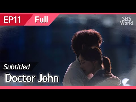 Download CC 의사요한, Doctor John, EP11 Full Mp4 baru
