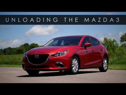Why We Dumped Mazda3