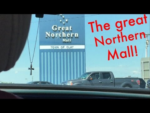 The great northern mall!