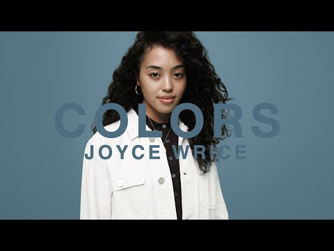 Joyce Wrice - Good Morning | A COLORS SHOW