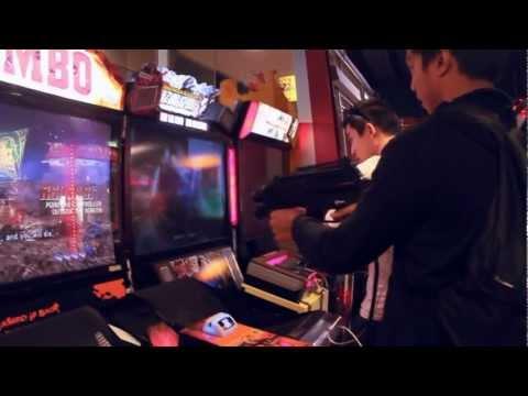 ABAS (Australian Born Asian Society) Bowling & Laser Skirmish COMBO! 12/04/2012