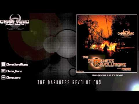 Chris Voro - The Darkness Revolutions EP