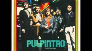 Watch Pulp 59 Lyndhurst Grove video
