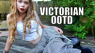 LOST VIDEO- VICTORIAN OTTD!