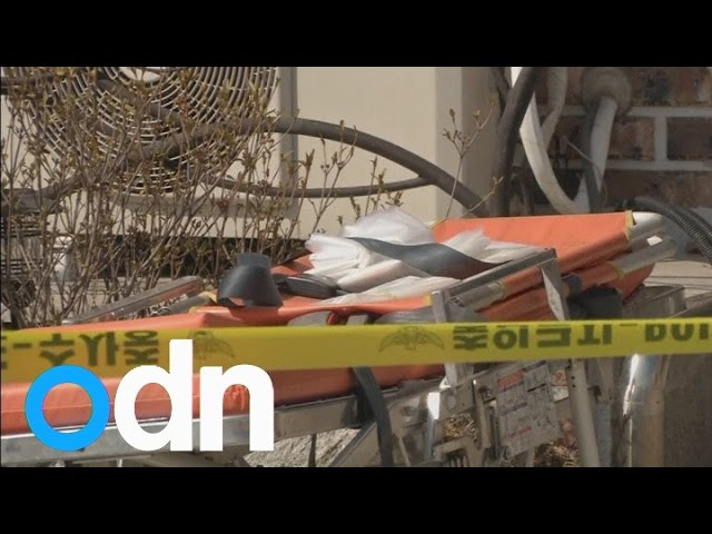 Three dead after rare South Korea shooting