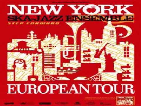 New York Ska Jazz Ensemble - Nintendo Theme Ska Remix