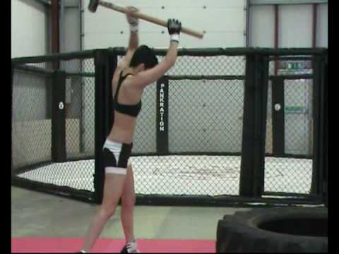 Warrior MMA and Kickboxing Conditioning Workout Image 1