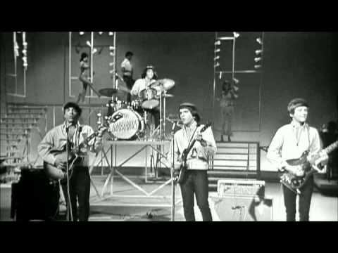 The Barbarians- Hey Little Bird (TAMI Show)