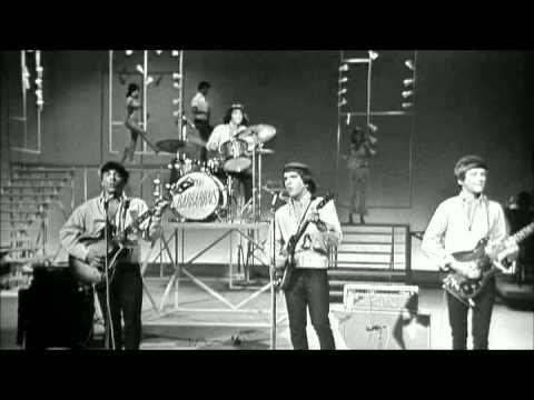 The Barbarians- Hey Little Bird (TAMI Show)