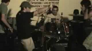 Watch Ten Yard Fight Straight Edge In Your Face video