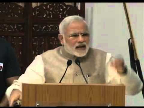 Full speech: PM slams Pakistan for proxy war against India