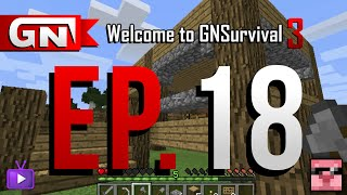 Welcome to GNSurvival 3 EP.18 หัวเราะ ??