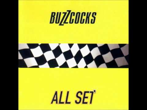 Buzzcocks - Point Of No Return