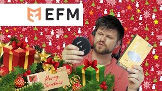 3 Awesome MyEFM Gadgets | Gift Ideas | Tech Man Pat