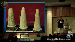 200,000 Year Old Levitaion Technology - Michael Tellinger
