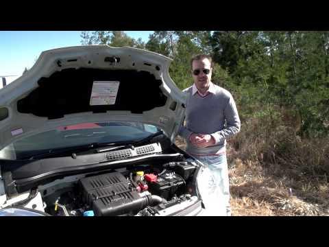 RPM TV - Episode 251 - Fiat Panda Pop