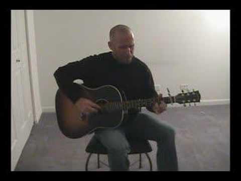 Stack O'Lee Blues - Mississippi John Hurt Cover