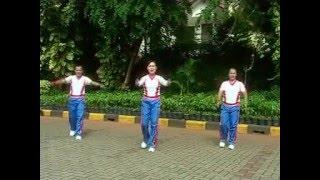 Download Lagu healthy heart gymnastics series 5 (Indonesian) Gratis STAFABAND