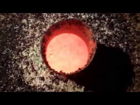 Flare Bomb Sugar Flare/bomb