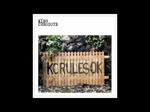 King Creosote - Marguerita Red