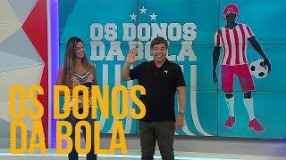 Os Donos da Bola Rio 19-04-19 - Íntegra