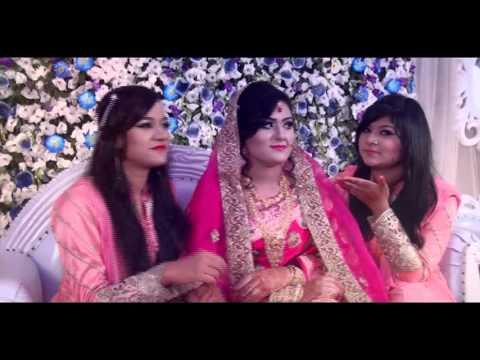 Akdh Ceremony_ Mahir & Sadia by Wedding colours bangladesh thumbnail