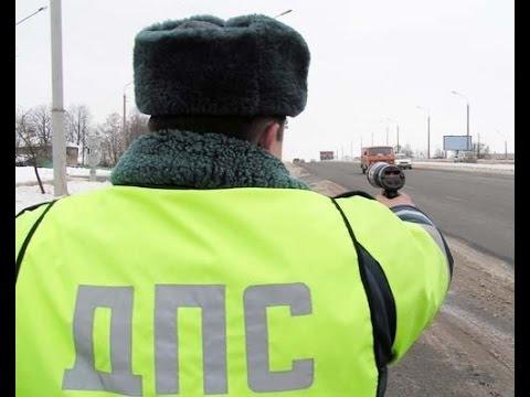 Курянин, протащивший инспектора ДПС, получил условный срок