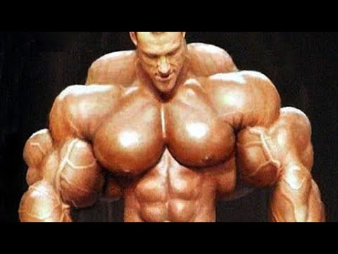 аааа ааааааааё аааЁаааааЁа аёааа аёааааа аааа TOP BODYBUILDERS With Too Much MUSCLES