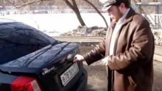 Chevrolet Lacetti часть 1