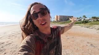 How I make MONEY and TRAVEL full time  - USA Travel Vlog - Orlando, FL