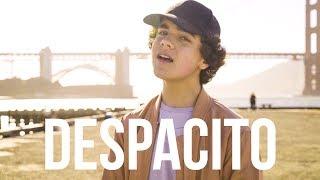 Download Lagu DESPACITO (EN ESPAÑOL) Luis Fonsi, Daddy Yankee ft. Justin Bieber (Cover by Alexander Stewart) Gratis STAFABAND