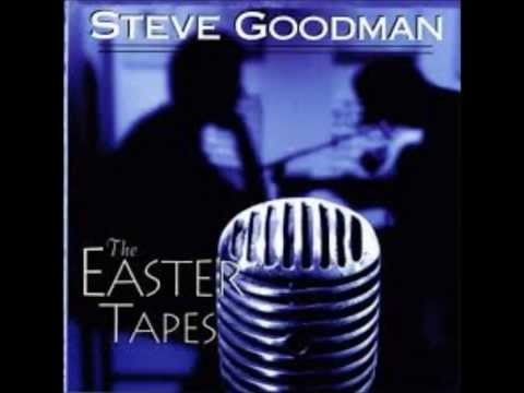 Steve Goodman - I Cant Sleep