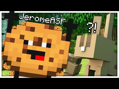 THE *CUTEST* AND BEST GAMEMODE EVER CREATED IN ALL OF MINECRAFT - Minecraft Cookie Camp