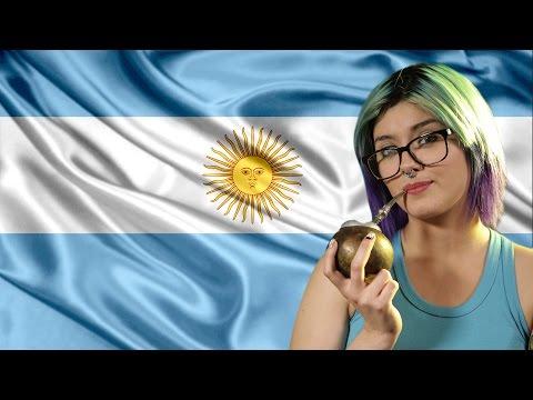 23 Cosas Que No Sabías: Argentina