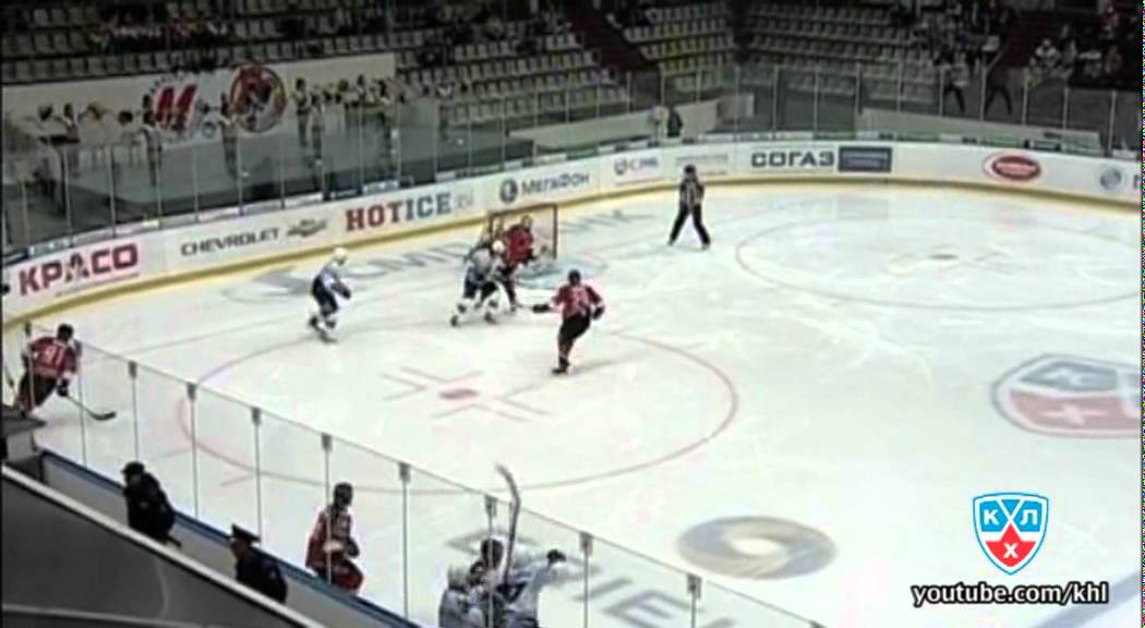 амур видео хоккей