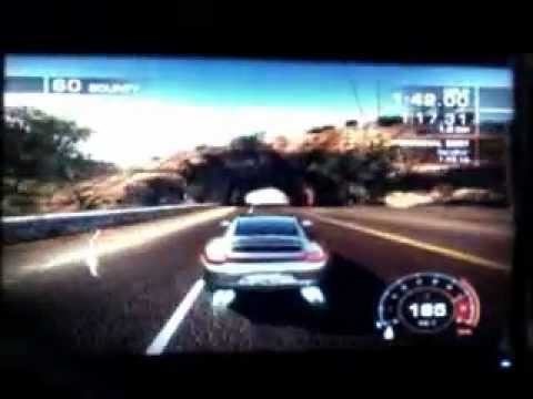 Need for speed hot-pursuit on intel e2160 dual core 1.8ghz