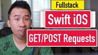 Fullstack MyJournal - iOS Get Post Delete Requests (Ep 4)