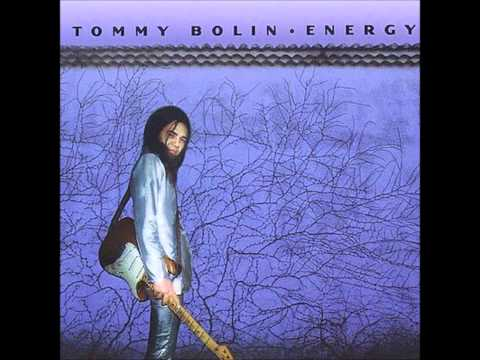 Tommy Bolin's Energy - Limits