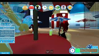 Time for class!-Royale Hgih school part two-Roblox fashion girl