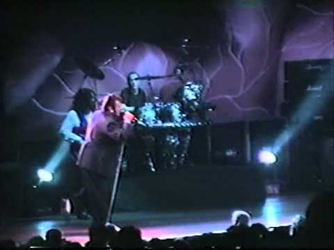 Queensryche - The Voice Inside