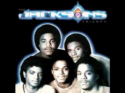 Jackson 5 - Heartbreak Hotel
