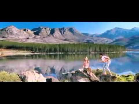 Assale Pilla-Ghatikudu (2009) HD-HD- Telugu Video song-Full ....