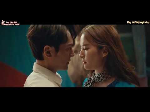 [VIETSUB] Ost phim HAI KIẾP YÊU TINH - Dạ lai yêu (Trần Quán Hy)