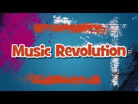 YK_ Artist _ Music Revolution (Episode 1)