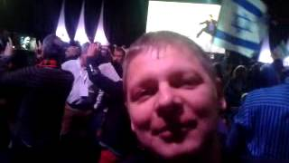 MonaVie Elevate Berlin 2014