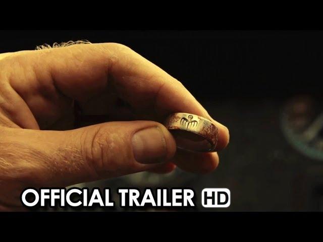 SPECTRE Official Final Trailer (2015) HD
