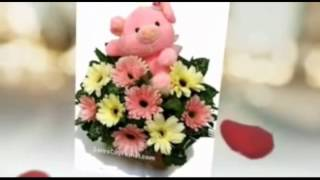 Florist Online offering flower delivery - 24Hrs City Florist Singapore