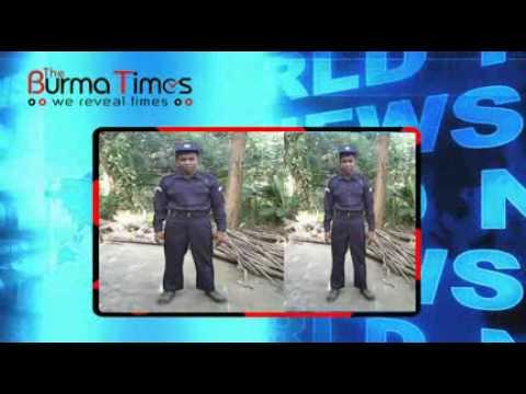 Burma Times TV Daily News 23 .06. 2015