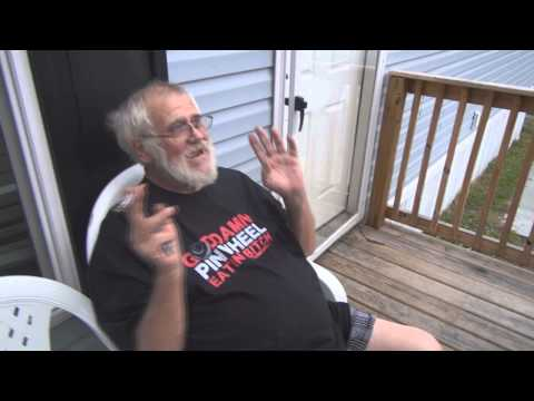 A Conversation With Angry Grandpa..
